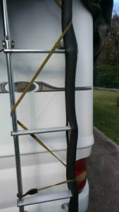 ladder protector ADCO