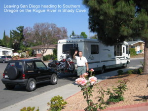rv motorcycle carrier